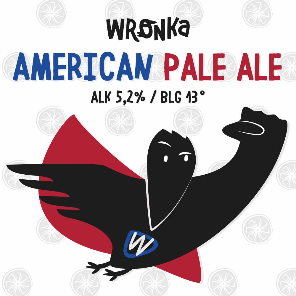 Wronka American Pale Ale
