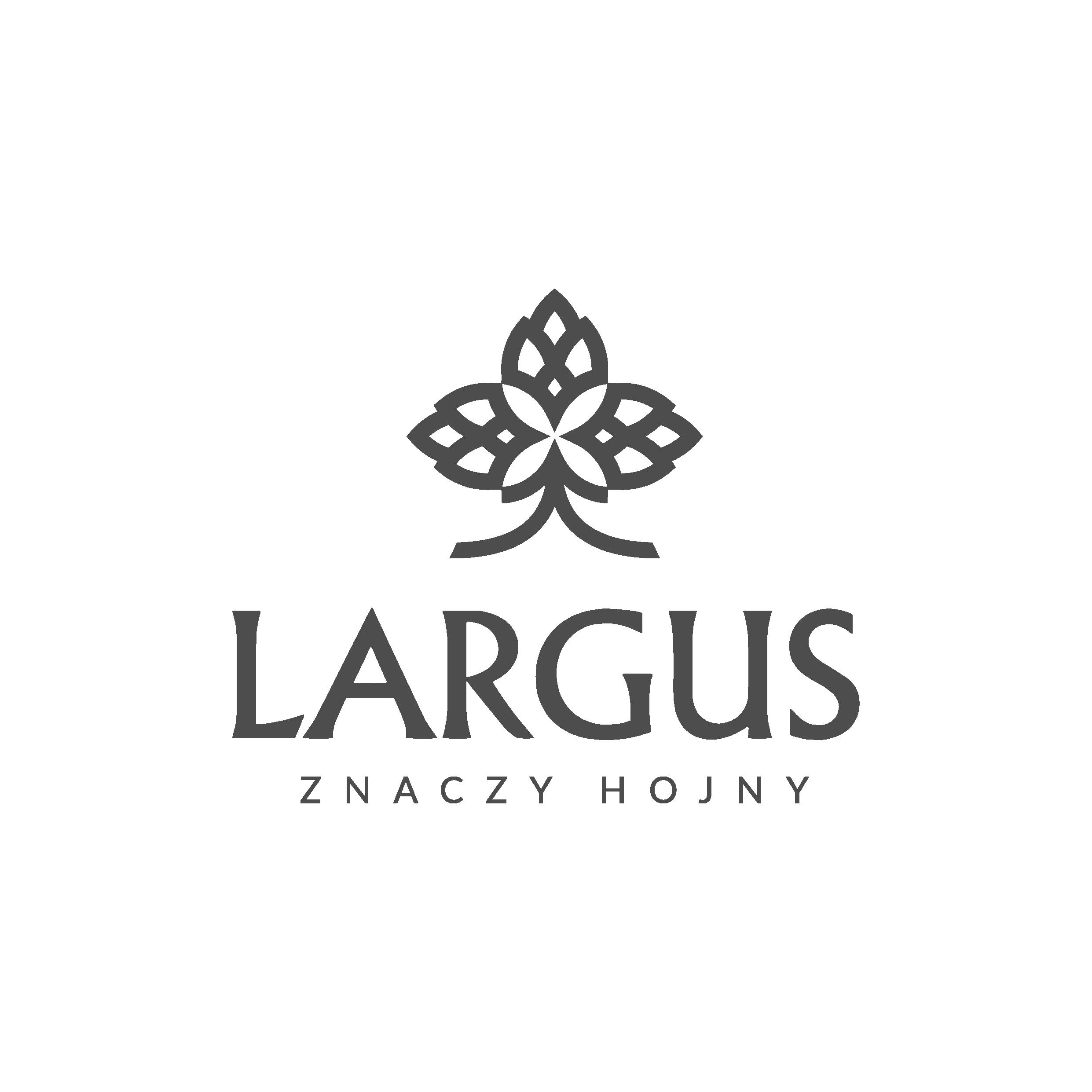 Largus - znaczy hojny
