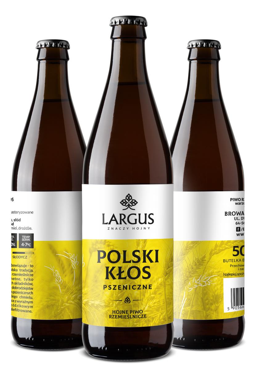 Polski kłos